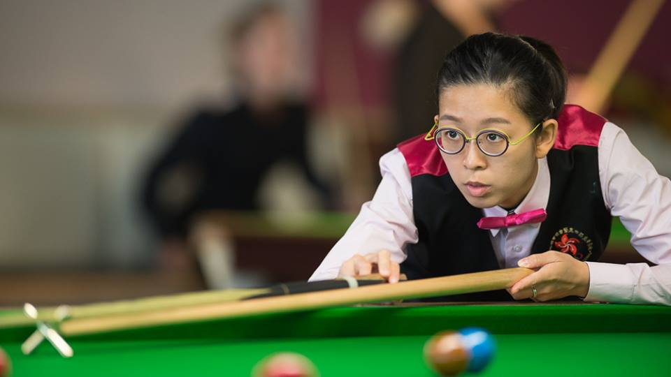 Image result for ng on yee snooker