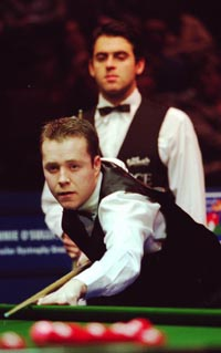 John Higgins Snooker Org